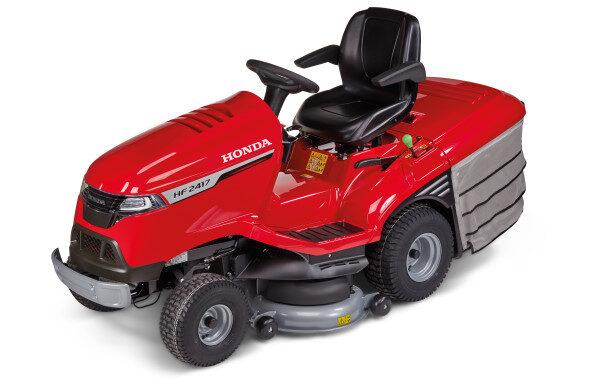 Honda Aufsitzmäher HF 2417 HME